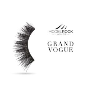 MODELROCK Lashes Grand Vogue - Double Layered Lashes