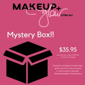 Boredom Buster M&G Mystery Box