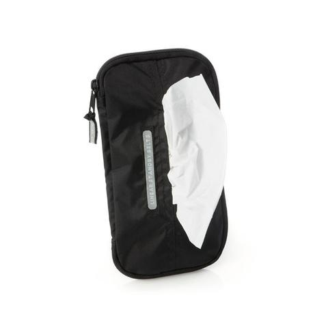 Linear Standby Belts the Tissue Tote