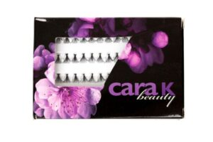 "Cara K ""Original Cluster"" Lashes - Short"