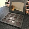 12 Pan Pro Palette Large - Empty **Distributor Out of Stock**