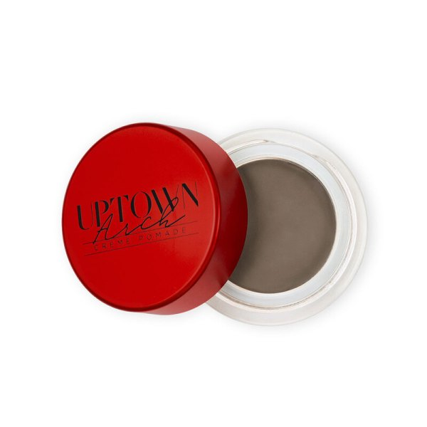 MODELROCK Uptown Brows Brow Pomade - Ash Brown