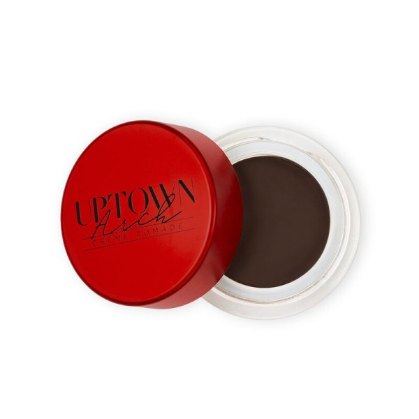MODELROCK Uptown Brows Brow Pomade - Dark Brown
