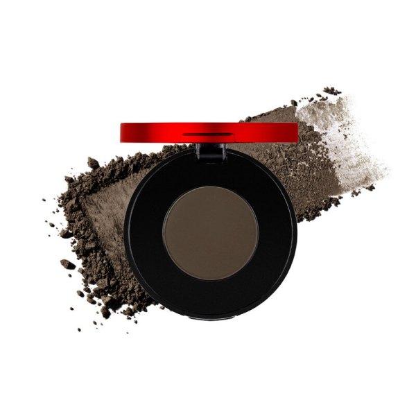 MODELROCK Uptown Brows Brow Powder - Ash Brown