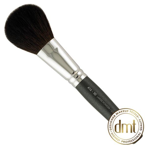 Large Soft Powder Brush