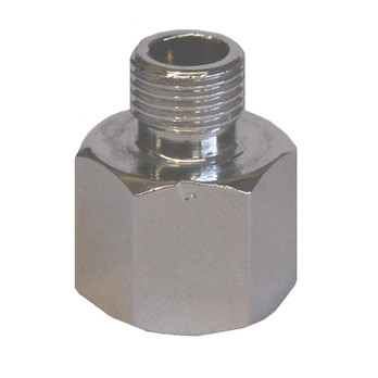 """1/4"""" Female x 1/8"""" Male Adapter to Suit RG3 / AZ5"""