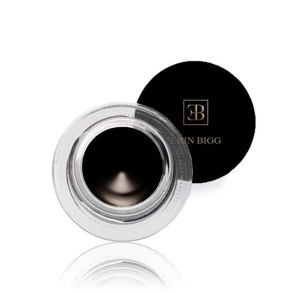 Erin Bigg Cosmetics Luxe Creme Gel Eyeliner Pot - Black