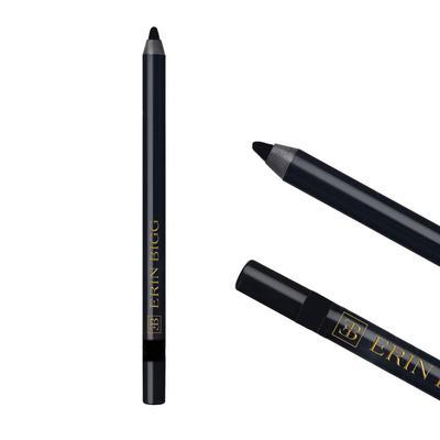 Erin Bigg Cosmetics Super Wear Gel Eyeliner Pencil - Noir