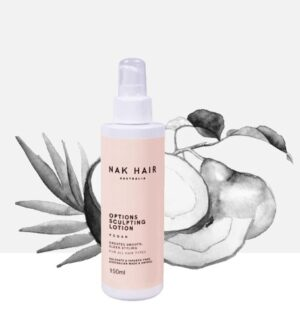 NAK Hair Options Sculpting Lotion 150 ml