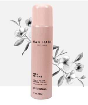 NAK Hair High Volume 150g