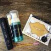 Graft A Lash Eye Mask - Gold (1 pair)