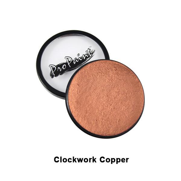 Graftobian ProPaints - Metallic Clockwork Copper