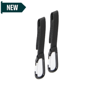 Linear Standby Belts - Carabiner