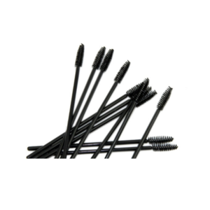 Disposable Long handled Mascara Wands 25/pk