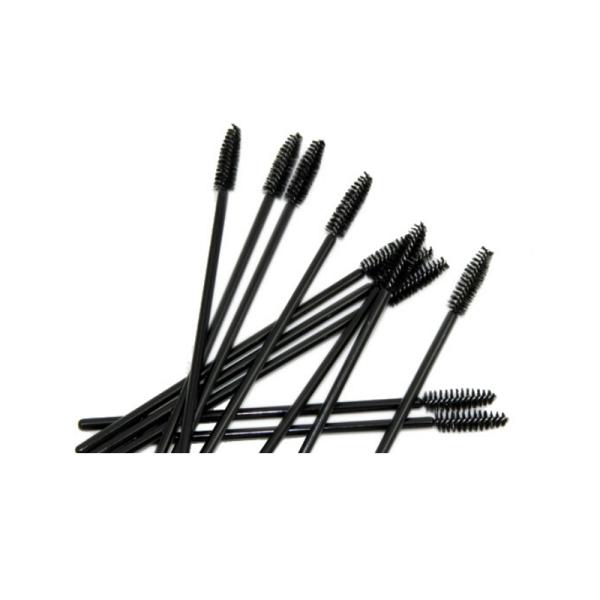 Disposable Long handled Mascara Wands 25/pk