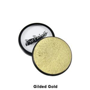 Graftobian ProPaints - Metallic Gilded Gold
