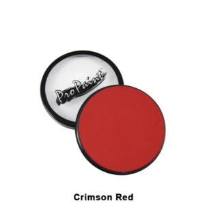 Graftobian ProPaints - Crimson Red