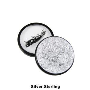 Graftobian ProPaints - Metallic Silver Sterling