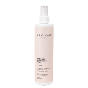 NAK Hair Hydrate Detangle Mist 250ml