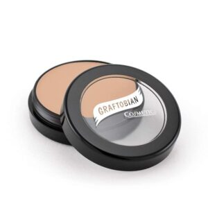 Graftobian HD Glamour Creme Foundations - Glamour Girl (Neutral Med/Tan)