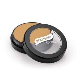 Graftobian HD Glamour Creme Foundations - Caramel