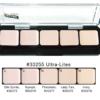 Graftobian HD Glamour Creme Palette - Ultra-Lites