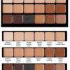 Graftobian HD Glamour Creme Super Palette - Neutral