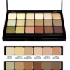 Graftobian HD Creme Global Corrector Super Palette