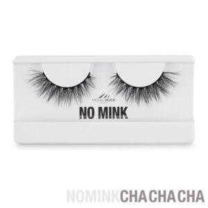 MODELROCK No Mink Faux Mink Lashes - Cha Cha