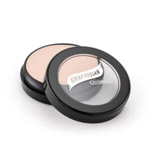 Graftobian HD Glamour Creme Foundations - Buff